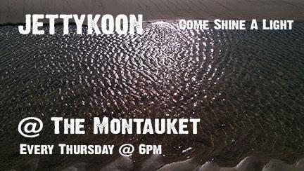 Jettykoon @ The Montauket