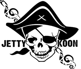 Pirate logo trans backg