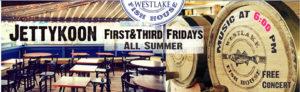Westlake Fish House Summer 2015