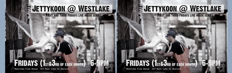 Westlake Fridays  1and3