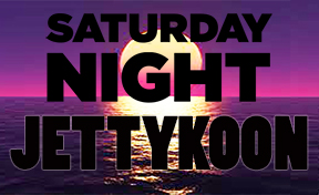 Sat Night Jettykoon small