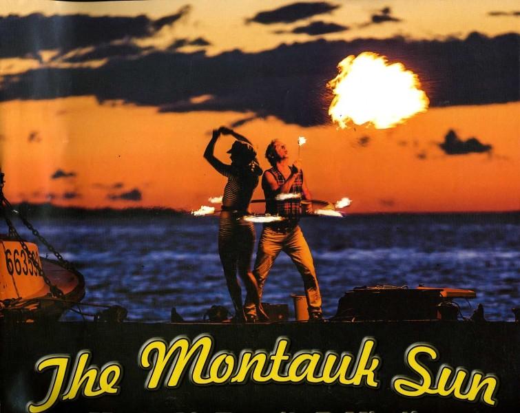 Montauk Sun cover054