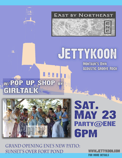 ENE MAY 23th w-GirlTalk 2015 small