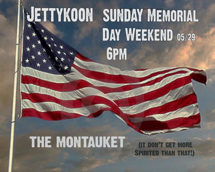 Montauket Sunday 05-29-16