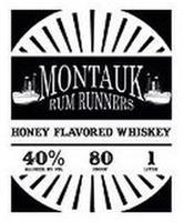 Montauk Rum Runners