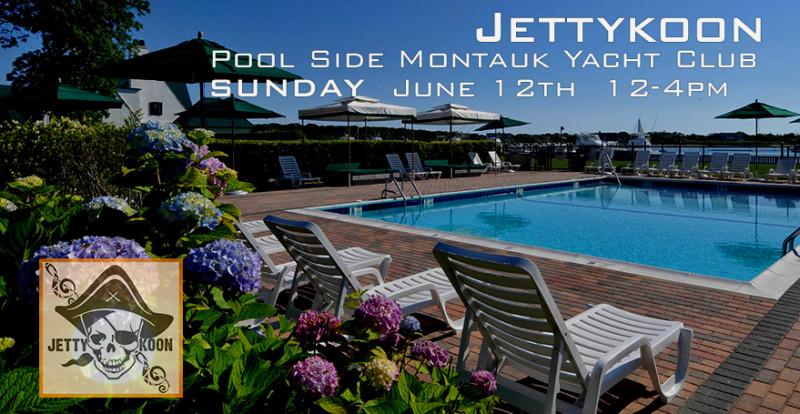 Montauk Yacht Club poolside Aug 8th copy