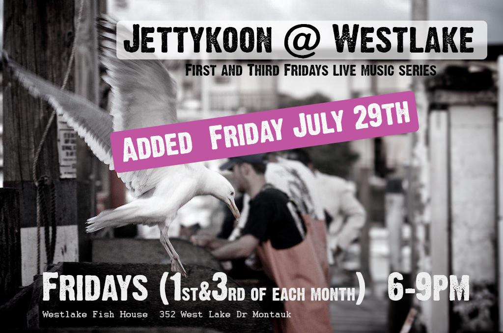 Westlake Fridays 1and3 added 7-29