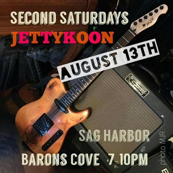 Barons Cove Sat Aug 13