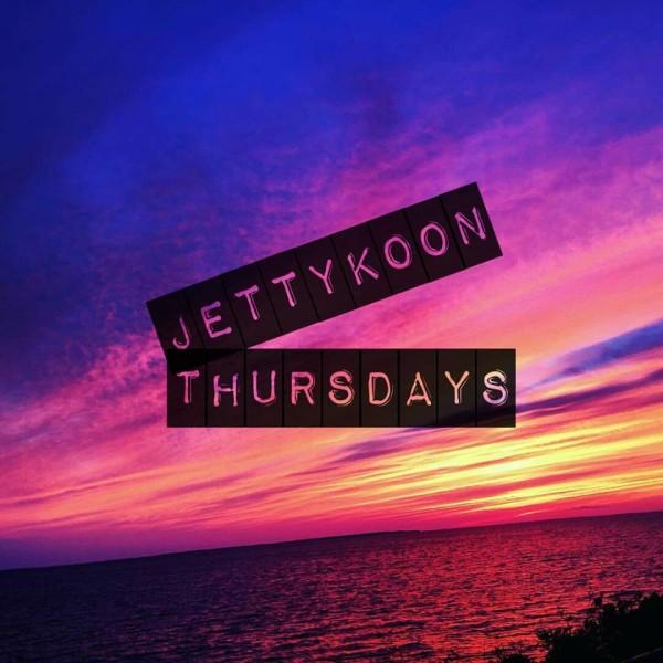 Jettykoon Thrusdays