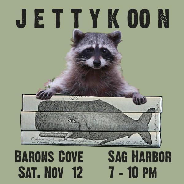 Barons Cove koon and whale Nov 12