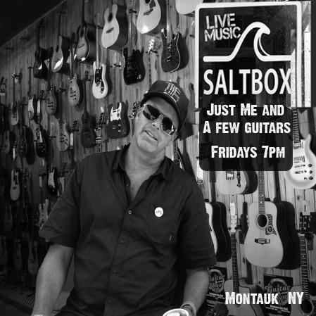 Saltbox w-guitar wall Fridays