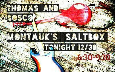 Saltbox w-Bosco 12-30-16