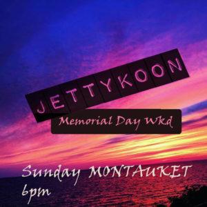 Montauket Sunday Memo 2017